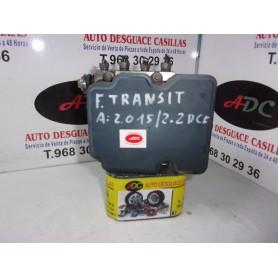 ABS FORD TRANSIT CUSTOM 2.2 D AÑO 2014 136 CV