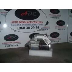MOTOR DE ARRANQUE PEUGEOT 5008 1.6HDI AÑO 2012